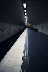 Subway By allson