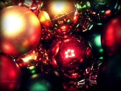 Christmas  By mrsnikkisixx